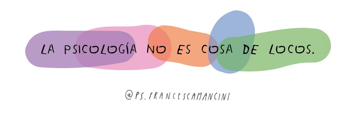 Psicóloga Francesca Mancini